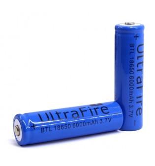 Li-ion батерия BL18650 3.7V 6000mAh