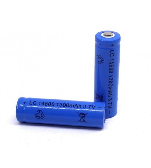 Li-ion батерия LC14500 3.7V 1300mAh