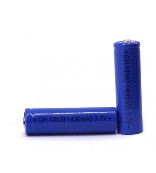 Li-ion батерия GH14500 3.7V 1400mAh