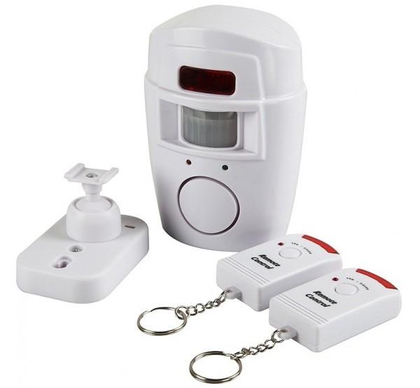 Аларма за дома или офиса DS-105BR