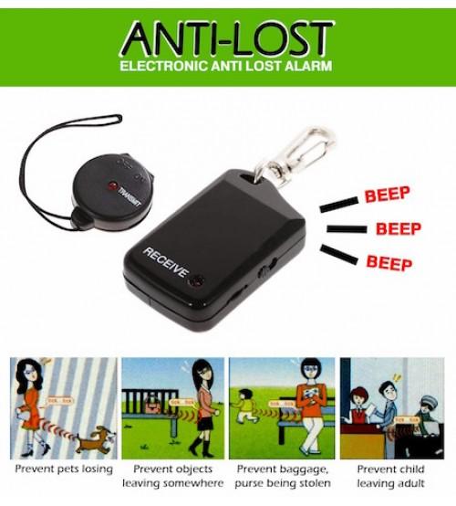 Аларма против загуба или кражба DS082