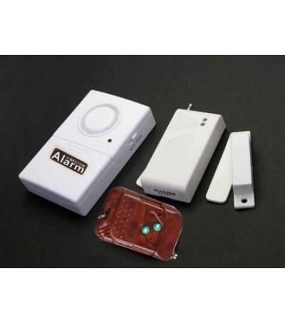 Аларма за дома и офиса с магнитен датчик и ДУ DS-3308B