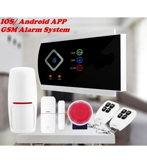 GSM аларма DY-G10A