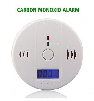 Безжичен датчик за въглероден окис LT-85