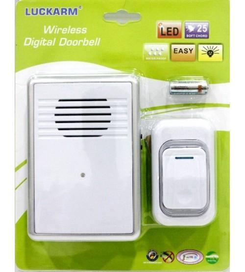 Безжичен звънец DS-3903