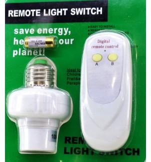 Лампа с дистанционно управление GR-DT010