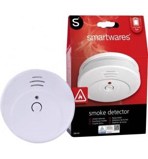 Оптичен детектор за дим  Smartwares RM149