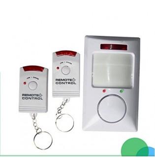 Безжична аларма DS-106BR