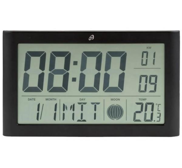 AURIOL Мултифункционален часовник с голям дисплей