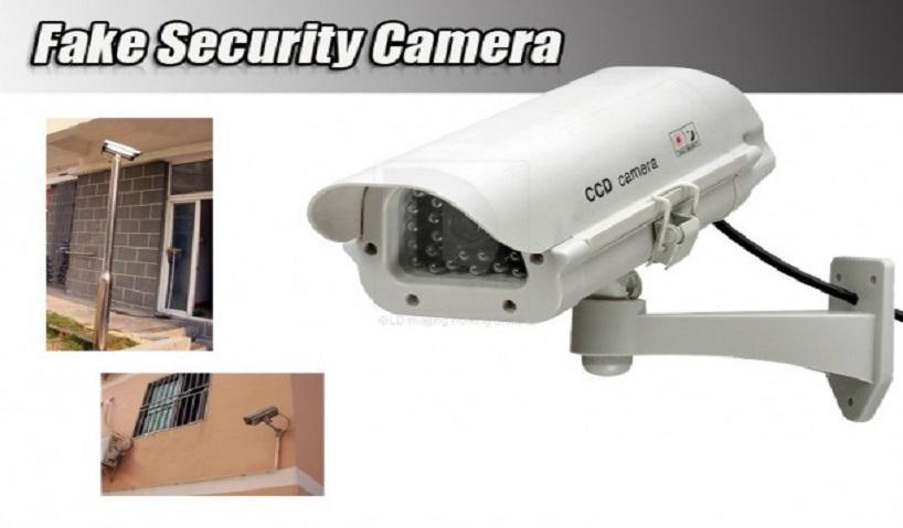 Как да използваме фалшивите камери ефективно?