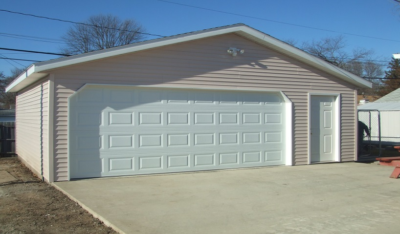 Как да предпазим гаража си от кражби?