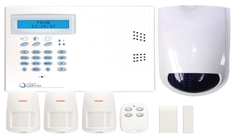 Безжични или жични аларми – кои са по-подходящи?