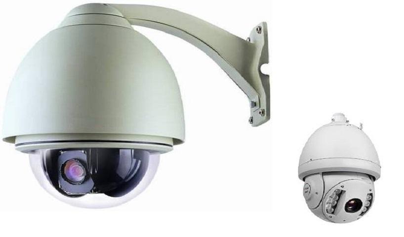 PTZ камери – как да ги настроим?