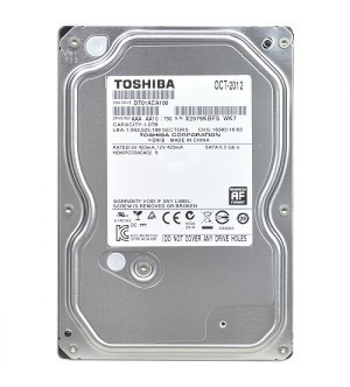 Хард диск HDD Toshiba 1TB SATA