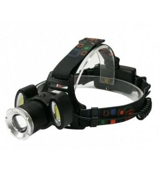 Акумулаторен LED челник BL-C865-T6