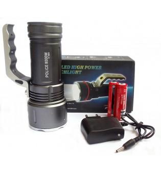 Мощен LED фенер H-688