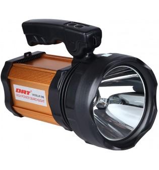 Мощен LED фенер AT-398 PRO 20W
