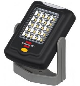Светодиода LED лампа 20SMD +1LED
