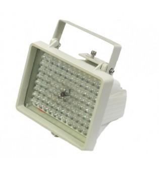 Инфрачервен прожектор P710A3K