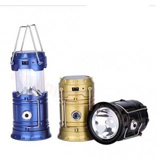 Къмпинг LED лампа JY-5700T
