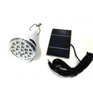 Соларна LED лампа GR-020