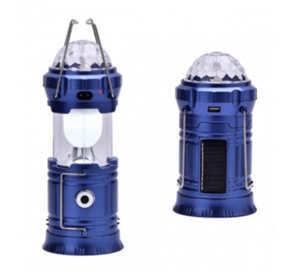 Къмпинг лампа MAGIC COOL SH-5801