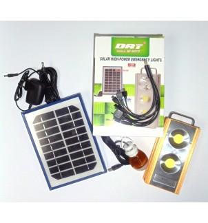 Соларна осветителна система AT-620T