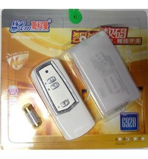 2 канален дистанционен модул G928