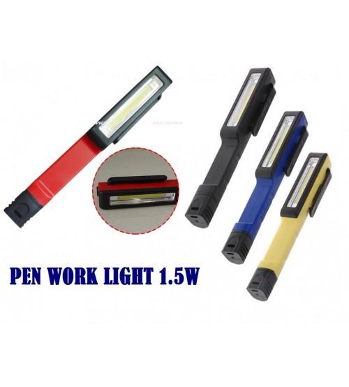 Мини аварийна LED лампа 1.5W