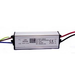 Захранване за LED прожектори 50W