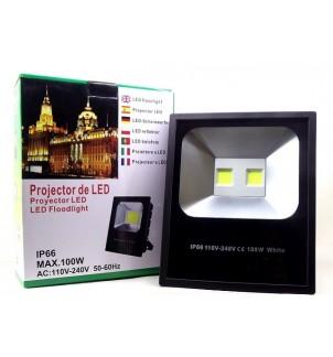 LED прожектор YCG-100W