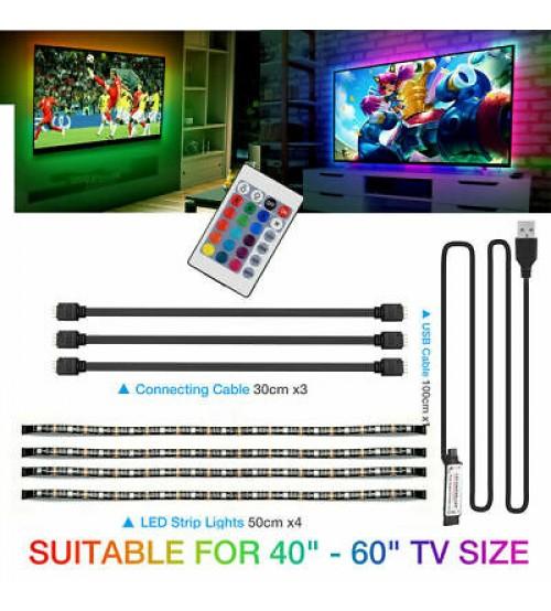 LivarnoLux Фоново осветление за телевизор