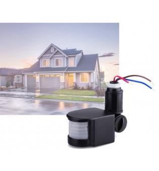 PIR датчик за прожектори