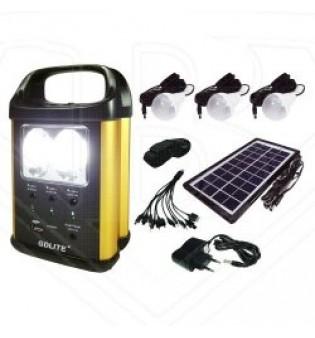 Соларна осветителна система GD-8031