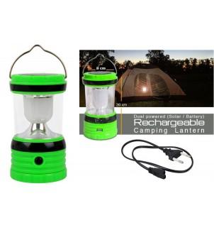 Къмпинг LED лампа KT-602