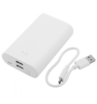 Външна батерия Power Bank 18650-P4
