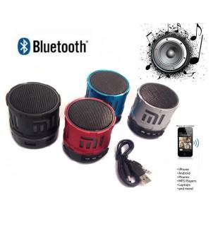 Мини тонколонка DS05C с Bluetooth