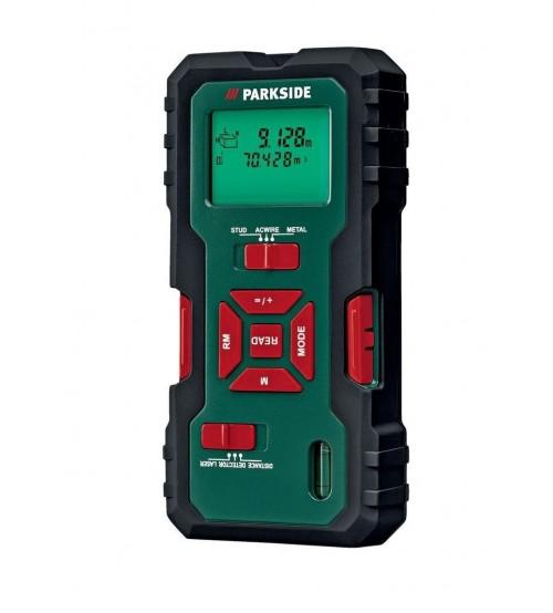 PMML 5 A2 Мултифункционален детектор с лазерна ролетка