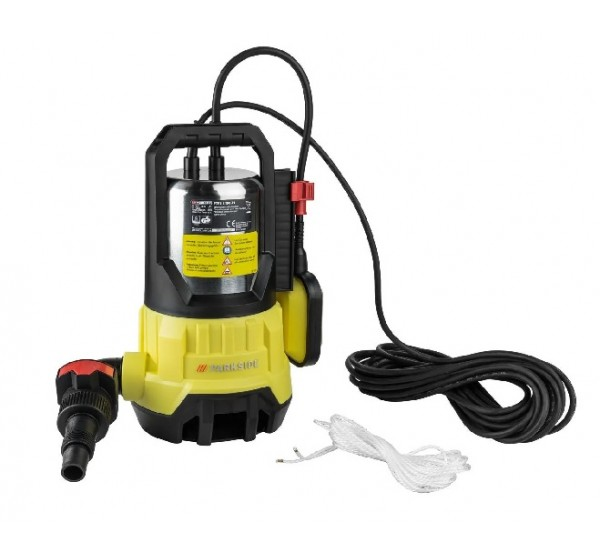 PARKSIDE Потопяема помпа PTPS 1100 A1