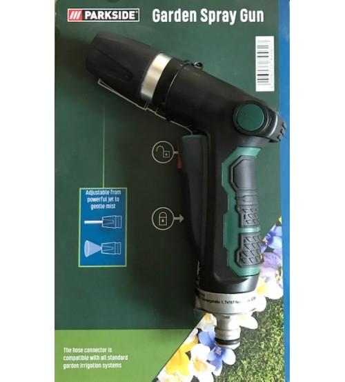 Parkside Градински пистолет за вода