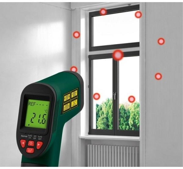 Инфрачервен уред за измерване на температура PARKSIDE PTIA 1