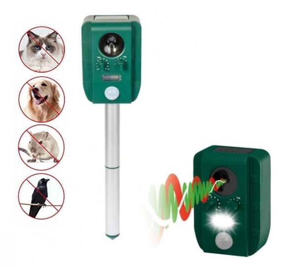 Parkside Соларно устройство за прогонване на животни PTUS 1 A1