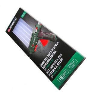 Parkside PHPZ 2 A1 Патрони-пръчки топъл силкон за пистолет