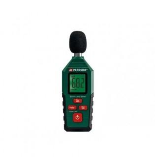 Дигитален dBA индикатор PDEME 130 A1