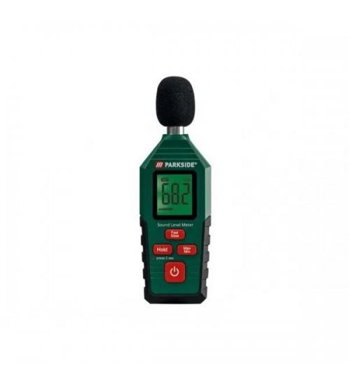Parkside Дигитален dBA индикатор PDEME 130 A1
