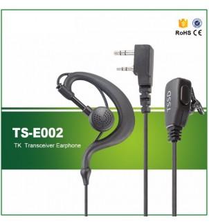 Висококачествена слушалка за радиостанции DS-E002