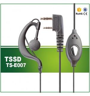 Слушалка за радиостанции DS-E007