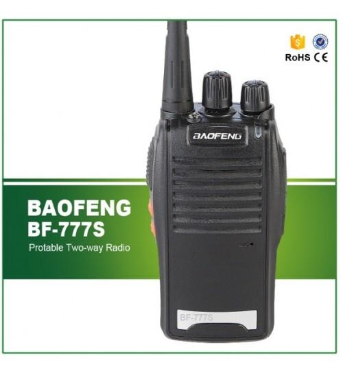 Baofeng BF-777S Носима радиостанция 5W