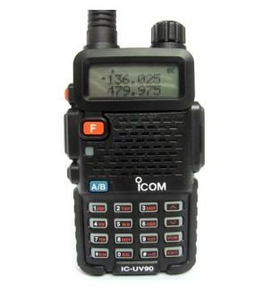 Професионална радиостанция IC-UV90 10W