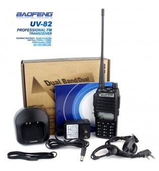 Професионална радиостанция UV-82 8W